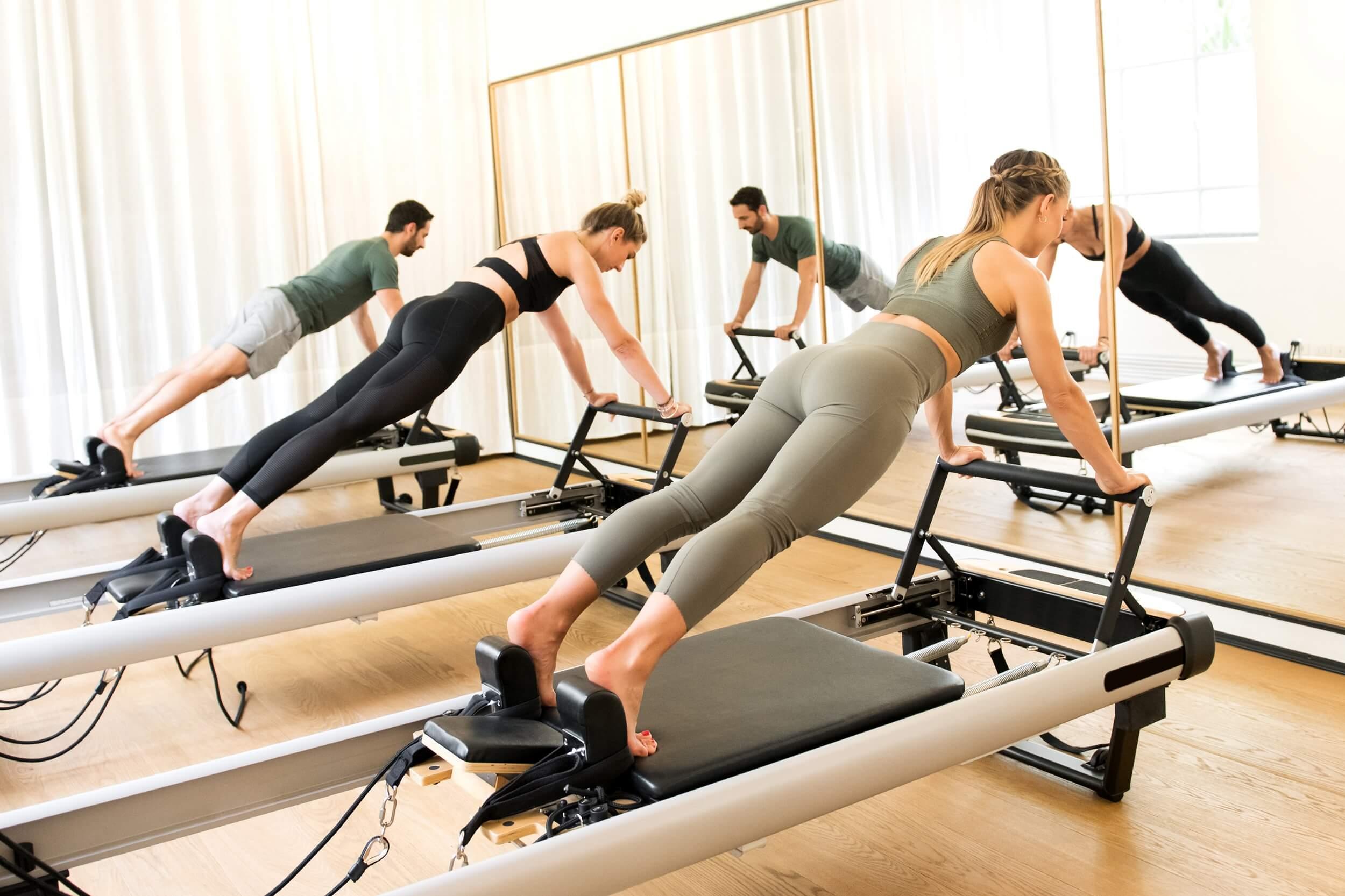 Bostancı Pilates