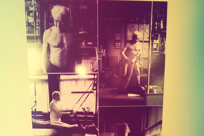 Pilatesin Tarihçesi